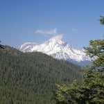 Hike to Seven Lakes Basin on the Pacific Crest Trail