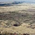 May Hike of the Month: Whitney Butte/Lava Beds National Monument