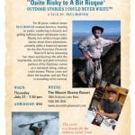 Outdoors Writer Paul McHugh's Intriguing Presentation In Mount Shasta