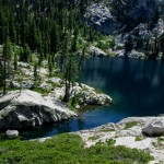 Trinity Alps Wilderness Trail Conditions 2018