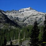 New Source for Current Trinity Alps Trail Conditions