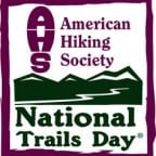 National Trails Day 2015 in Northern California
