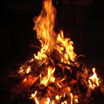 California Campfire Permit for Backpackers: How to Get It