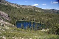 Pacific Crest Trail Film by The National Geographic Channel Airs Today