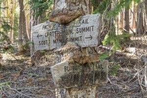 Trinity Alps Pacific Crest Trail Section Hiking: Complete Guide