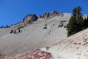 Best Hiking Trails in Lassen Volcanic National Park