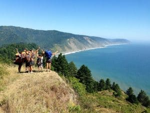 The Best Northern California Spring Backpacking Trips, 2020