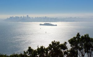Exploring Angel Island's Best Hiking Trails