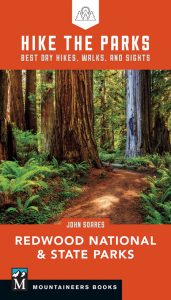 """Hike the Parks: Redwood National & State Parks"" Now Available!"