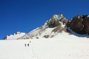 Climbing Mount Shasta Via Old Ski Bowl, Green Butte, and Avalanche Gulch: My Story