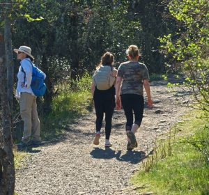 Hikers Not Social Distancing During the Coronavirus Pandemic: My Unsettling Experience