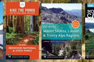 Give the Gift of Hiking and Camping Books This Year!